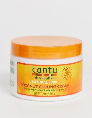 Крем для вьющихся волос с маслом ши Cantu