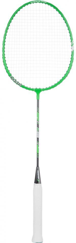 Ракетка для бадминтона AL-3100 Torneo. Цвет: зеленый