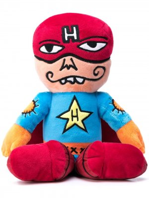 Мягкая игрушка Hac-Man Haculla. Цвет: разноцветный