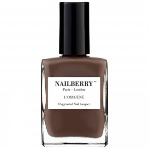 Лак для ногтей LOxygene Nail Lacquer Taupe La Nailberry