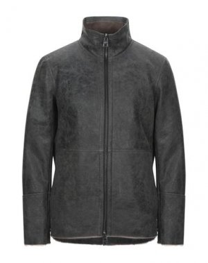 Куртка DACUTE. Цвет: темно-зеленый