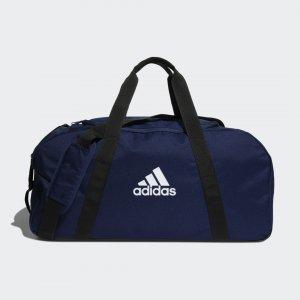 Спортивная сумка Tiro Primegreen Performance adidas. Цвет: черный