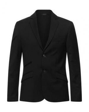 Пиджак MARKUP. Цвет: черный
