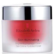 Увлажняющий и осветляющий крем Skin Illuminating Brightening Hydragel Cream 50 мл Elizabeth Arden