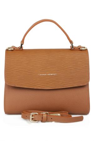 Bag Laura Ashley. Цвет: tan