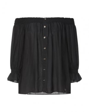 Pубашка FLY GIRL. Цвет: черный