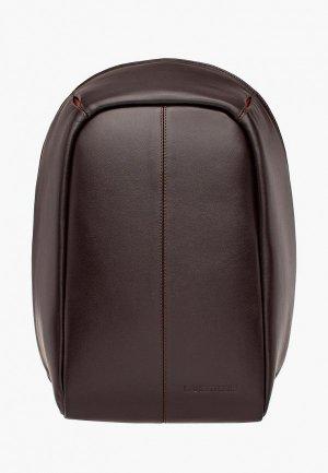 Рюкзак Lakestone. Цвет: коричневый