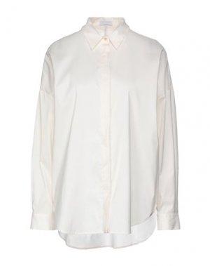 Pубашка CINQUE. Цвет: светло-розовый