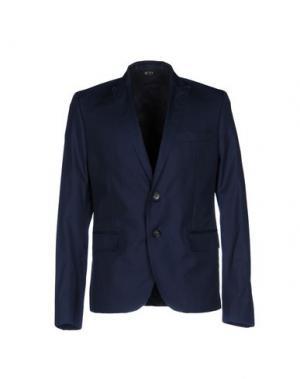 Пиджак N° 21. Цвет: темно-синий