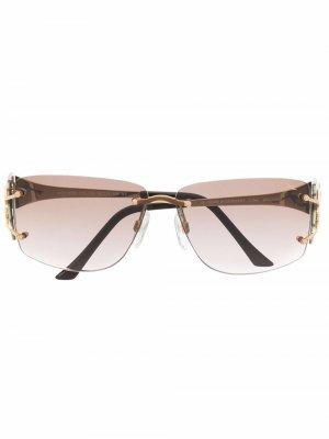 Солнцезащитные очки Mod. 9095 Cazal. Цвет: золотистый