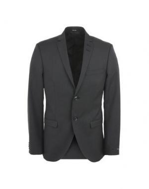 Пиджак TIGER OF SWEDEN. Цвет: стальной серый