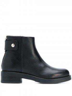 Классические ботинки Albano