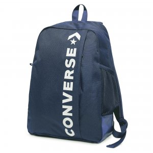 Speed Backpack 2.0 Converse. Цвет: синий