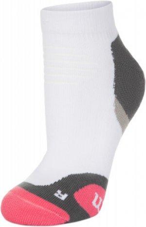 Носки женские , 1 пара, размер 39-42 Wilson. Цвет: белый