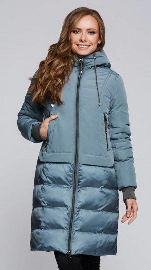 Пальто D`imma Fashion Studio