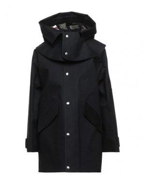 Пальто JIL SANDER+. Цвет: черный