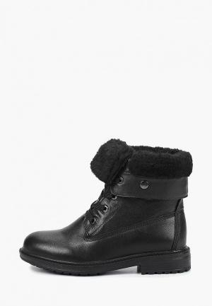 Ботинки Marie Collet. Цвет: черный