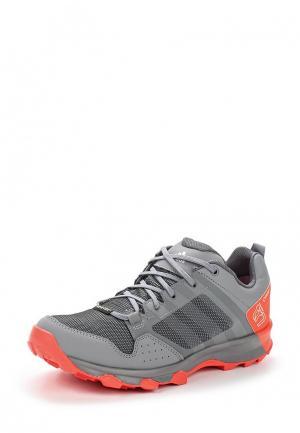 Кроссовки adidas KANADIA 7 TR GTX W. Цвет: серый