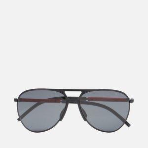 Солнцезащитные очки 51XS-1BO06L-3N Prada Linea Rossa. Цвет: чёрный