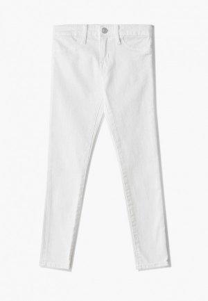 Джинсы Polo Ralph Lauren. Цвет: белый