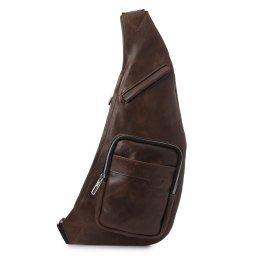 Рюкзак JAMES коричневый CALZETTI