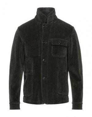 Куртка ALTEA. Цвет: зеленый-милитари