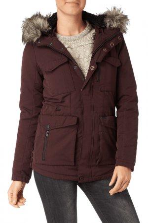 Jacket KHUJO. Цвет: maroon
