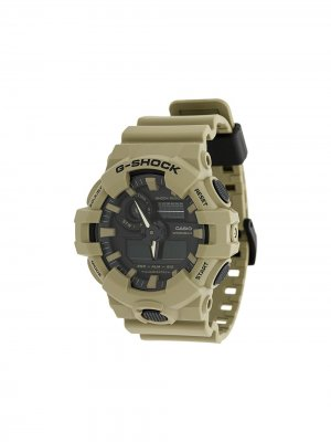 G-SHOCK GA700UC5AER TAN Artificial Fur. Цвет: tan