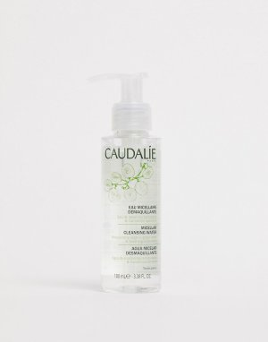 Очищающая мицеллярная вода 100 мл -Бесцветный Caudalie