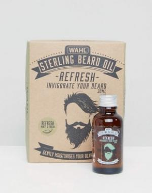 Масло для бороды Refresh-Многоцветный Wahl