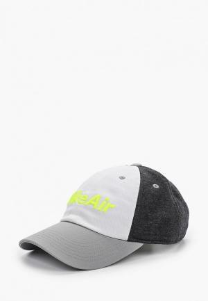 Бейсболка Nike Y NK H86 CAP AIR. Цвет: серый