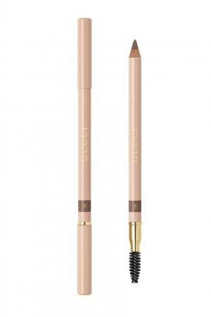 Crayon Définition Sourcils – Пудровый карандаш для бровей 5 Auburn Gucci Beauty. Цвет: коричневый