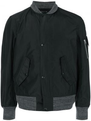 Укороченная куртка-бомбер Junya Watanabe MAN