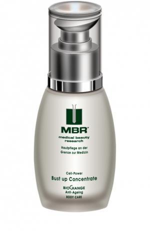 Концентрат для бюста Cell-Power Bust Up Concetrate Medical Beauty Research. Цвет: бесцветный