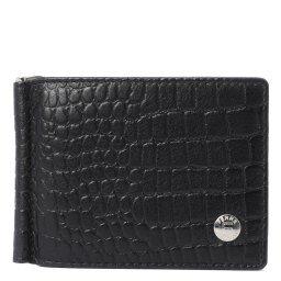 Холдер д/кредитных карт EF018 черный FERRE COLLEZIONI