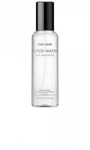Жидкость для снятия искусственного загара glyco-water Tan Luxe. Цвет: beauty: na