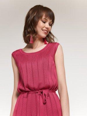 Платье вязаное 1001 DRESS