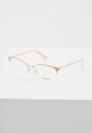 Оправа Versace VE1247 1407. Цвет: розовый