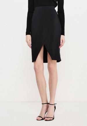 Юбка Wolford City Skirt. Цвет: черный