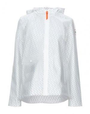 Куртка GERTRUDE + GASTON. Цвет: белый