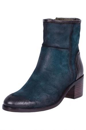 Ботинки ROBERTO BOTELLA. Цвет: dark green