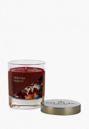 Свеча ароматическая Wax Lyrical Лесные ягоды