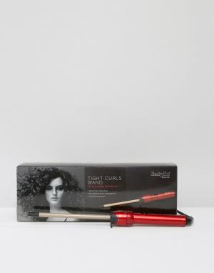 Щипцы для мелкой завивки с вилкой британского стандарта BaByliss Tight Curls-Бесцветный
