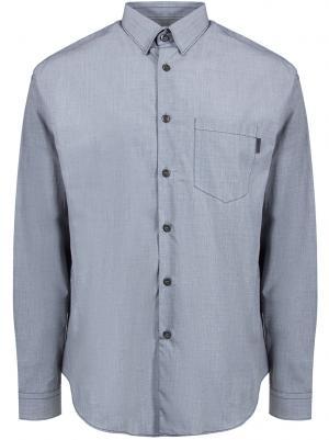 Рубашка с длинным рукавом PRADA