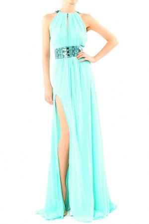 Dress Isabel Garcia. Цвет: turquoise