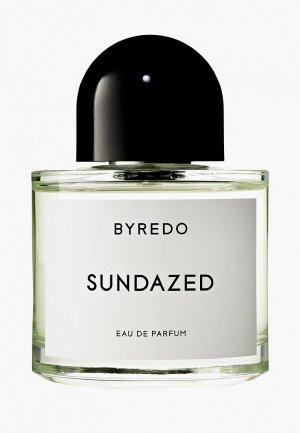 Парфюмерная вода Byredo Sundazed 100 мл. Цвет: прозрачный