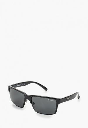 Очки солнцезащитные Arnette AN4250 41/87. Цвет: черный