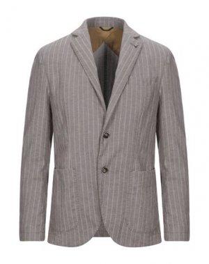 Пиджак AT.P.CO. Цвет: хаки