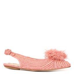 Сандалии RAPHIASAND/L розовый BAGLLERINA