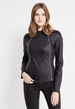Куртка Met. Цвет: черный